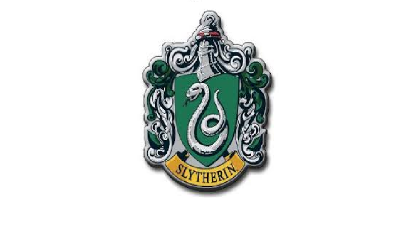 Slytherin's Photo