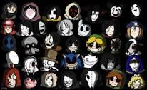 Creepypasta Lovers!!!