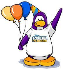Club Penguin Players!'s Photo