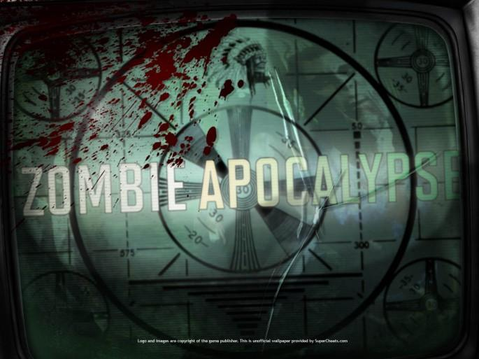 The Zombie Apocolypse's Photo