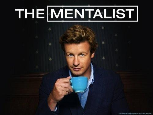 The Mentalist lovers.