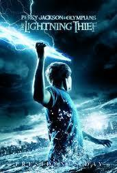 Percy Jackson Fans!