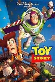 The Toy Story Page