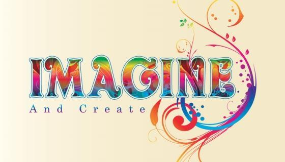 Imagine, Create, Rasplay