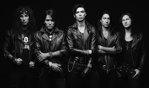 Black Veil Brides XD