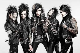 Black Veil Brides Fanpage