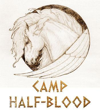 Camp Half-Blood