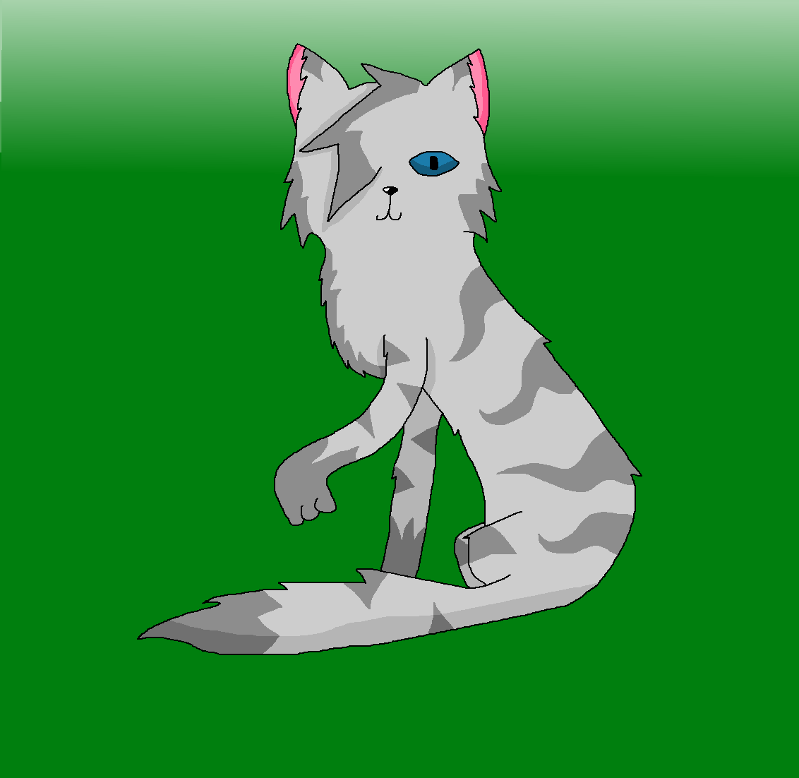 Frostleaf from ThunderClan's Photo