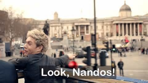 Funny Niall Horan Videos!