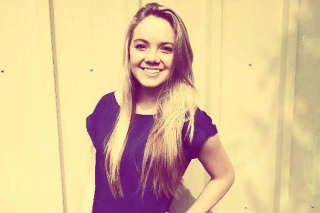 The Official Danielle Bradbery Page
