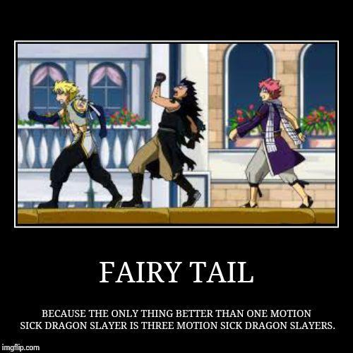 All things Fairy Tail's Photo