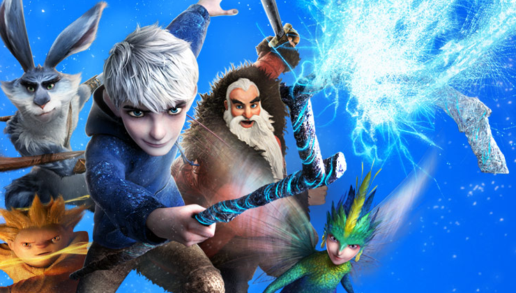 Rise of the Guardians RP (1)