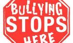 Help stop bullying today!