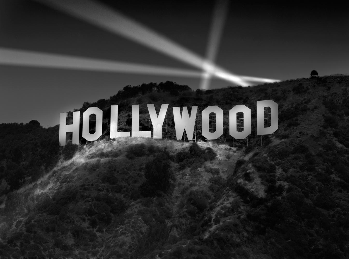 1930s Hollywood