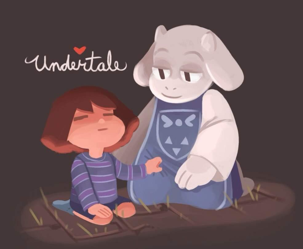 UnderTale Merch!