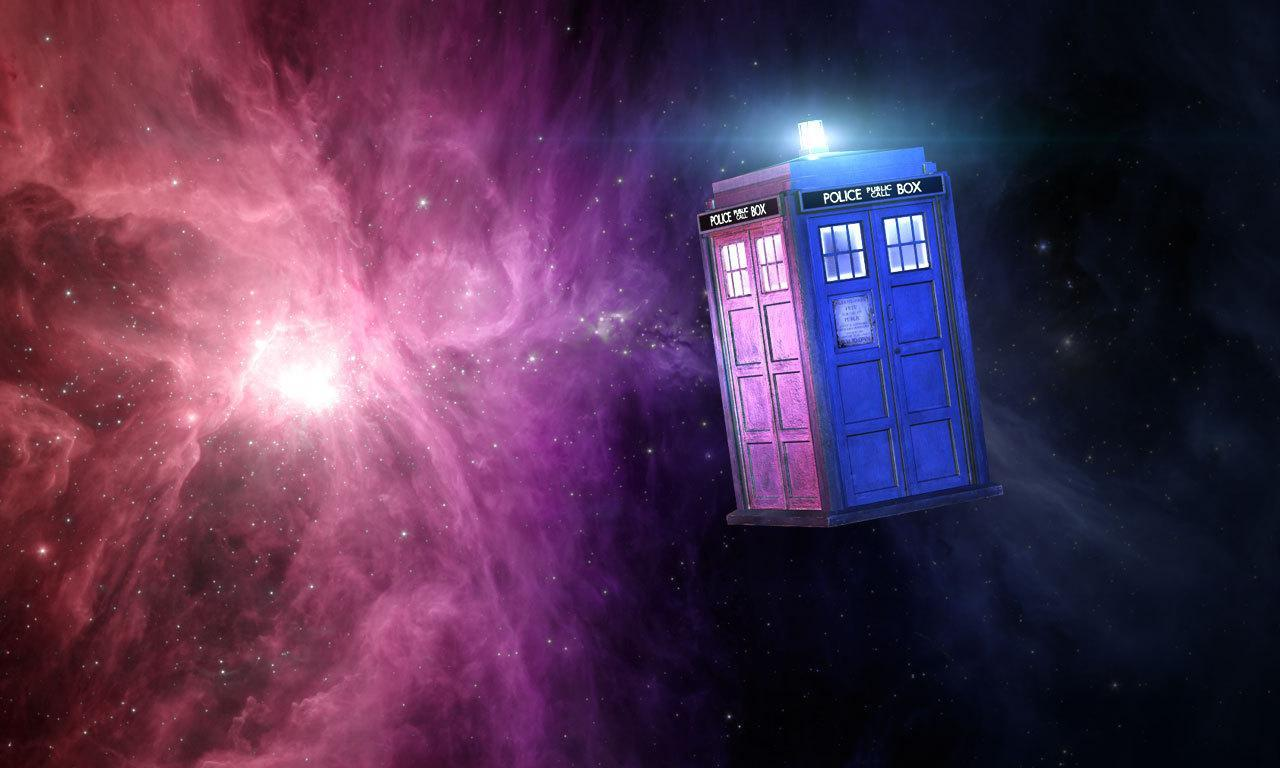 Dr.who fan page
