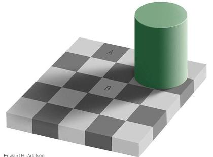 Unbelievable Illusions That Will Blow Your Mind's Photo