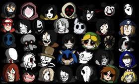 Creepypasta Stories (2)