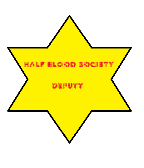 The Half Blood Society's Photo