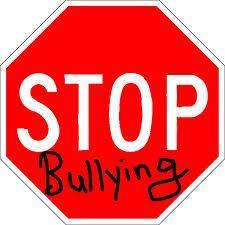 Uniting against bullying.