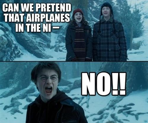Funny Harry Potter Pictures!'s Photo