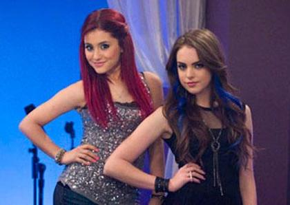 Jade West and Cat Valentine fan club! (1)'s Photo