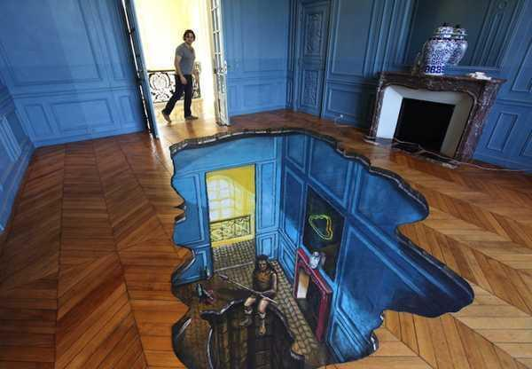 3D Art in Puplic Places's Photo