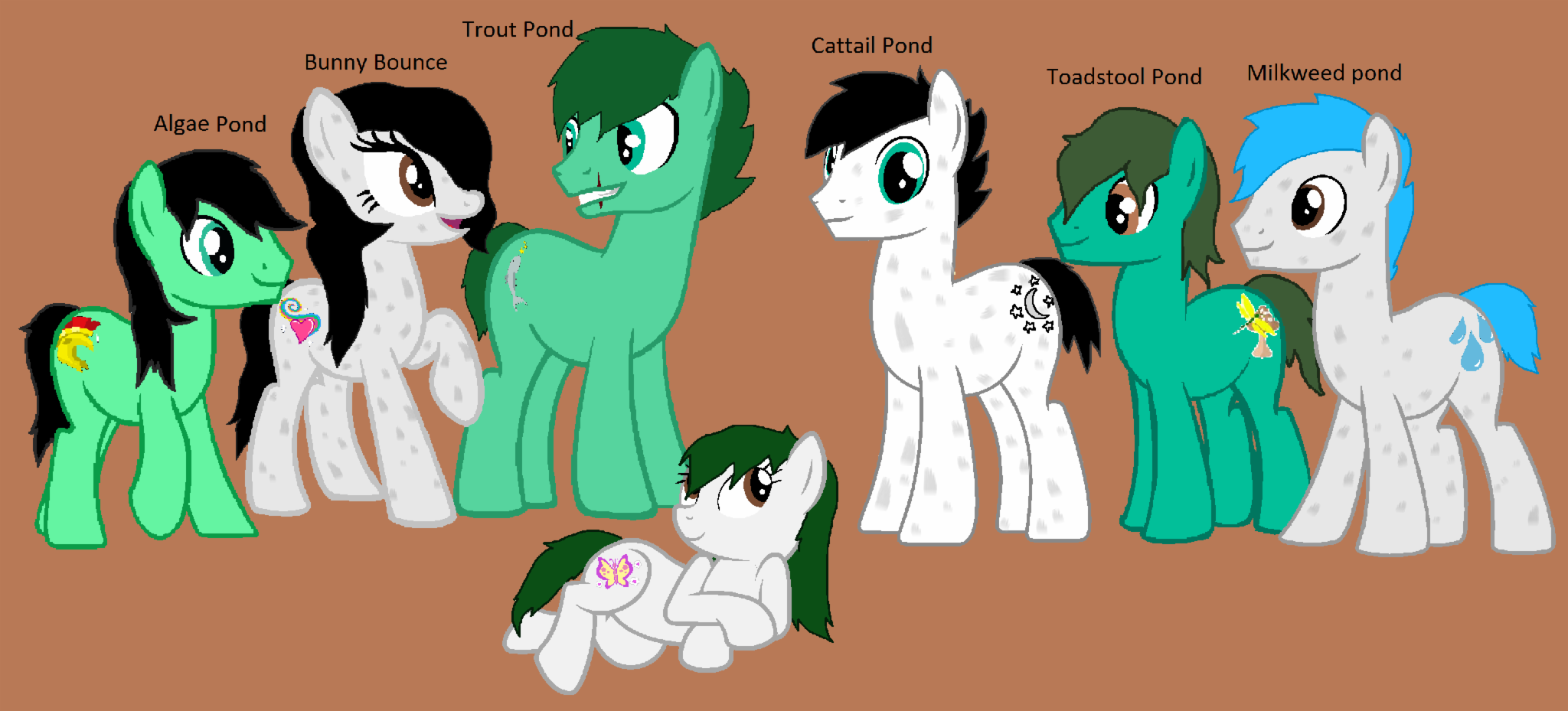 MLP roleplay's Photo