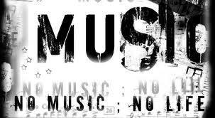 Music Is Life!(:
