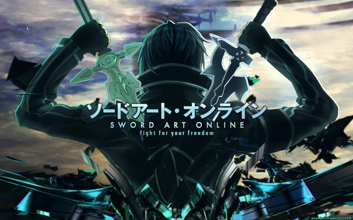 SAO (Sword Art Online) universe's Photo