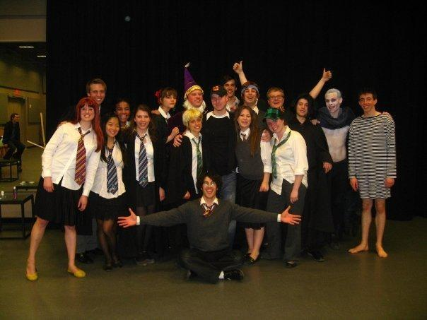 AVPM-A Very Potter Musical
