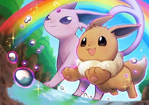 Only Eevee Evelution fans only!'s Photo