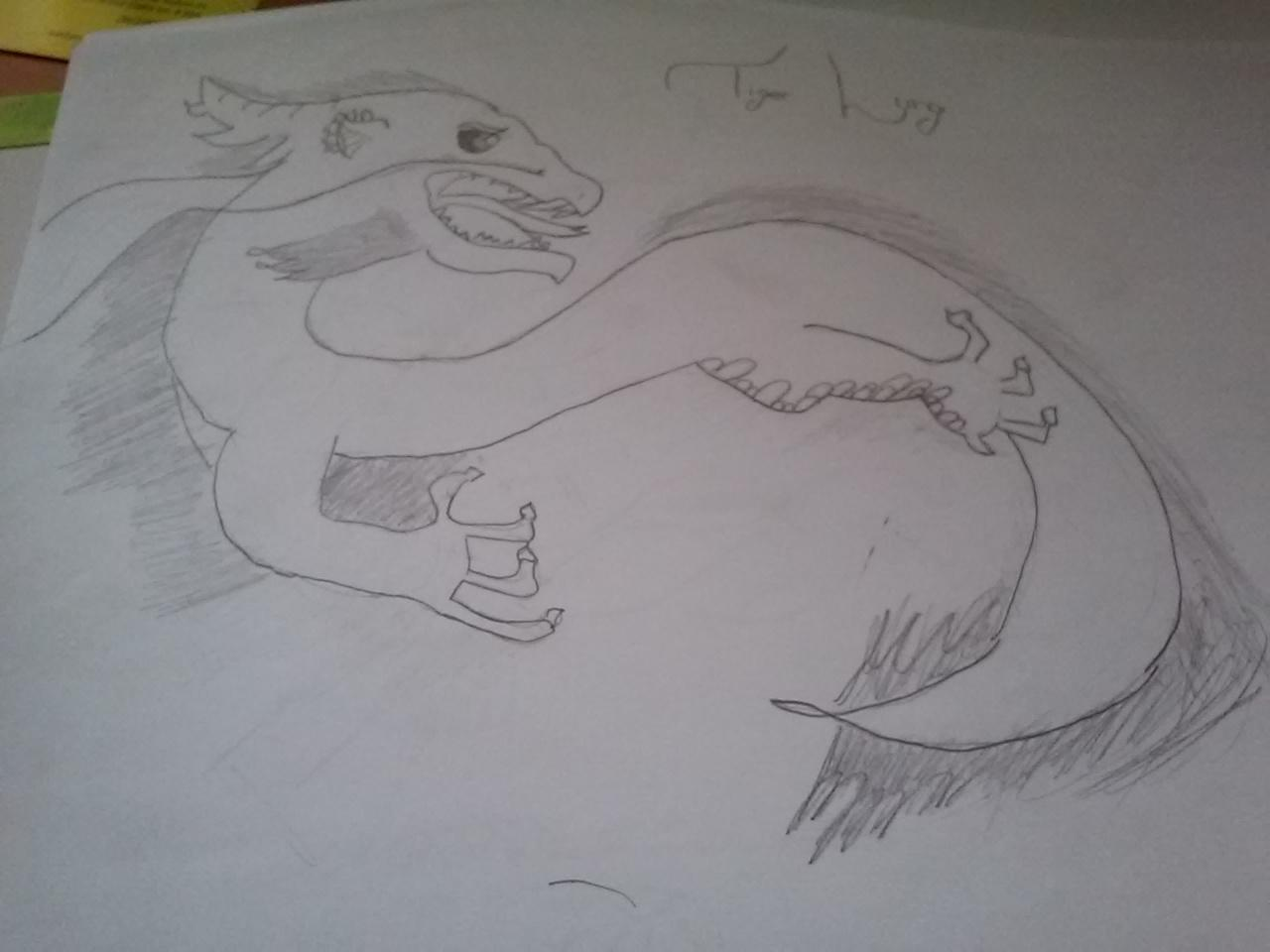 Drawing Contest! (1)'s Photo