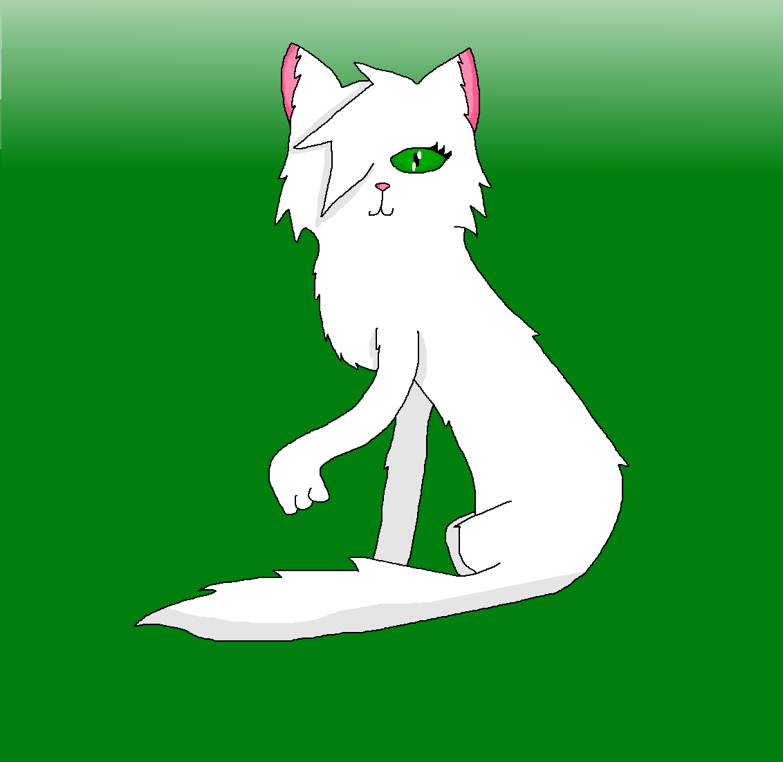 Frostleaf from ThunderClan