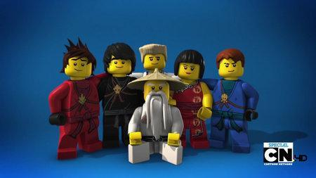 lego Ninjago fanpage for girls