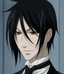 Ask Sebastian Michaelis