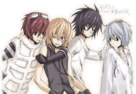 Death Note fanpage