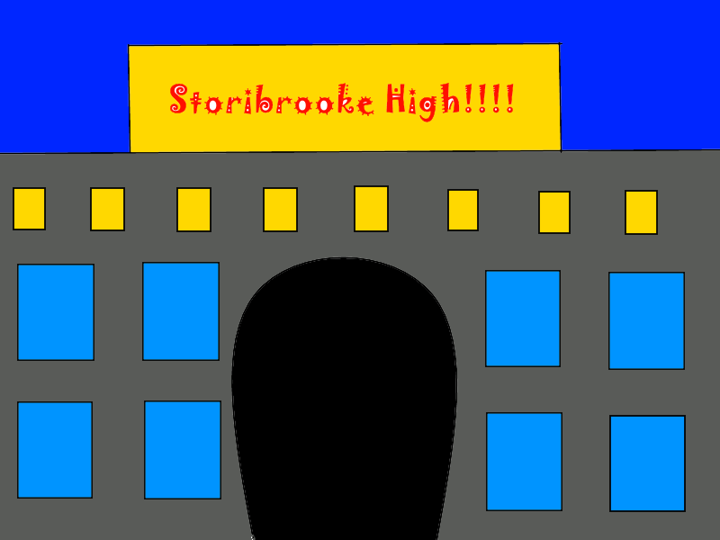 Storibrooke High