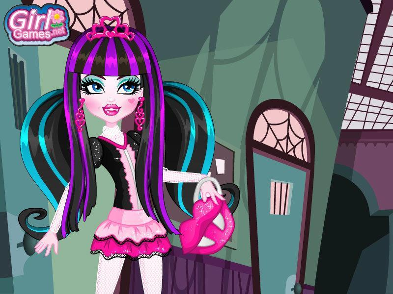 Monster High Club