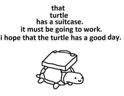 Reasons why Turtles are cool's Photo