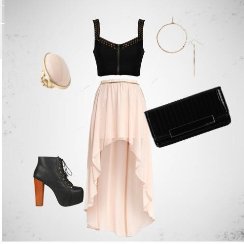 Polyvore Time!