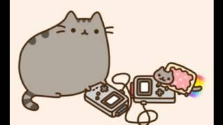 The Pusheen Page's Photo