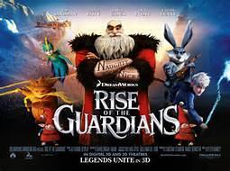 Rise Of The Guardians RP