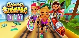Subway Surfers's Photo
