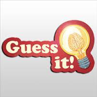 Guess it!