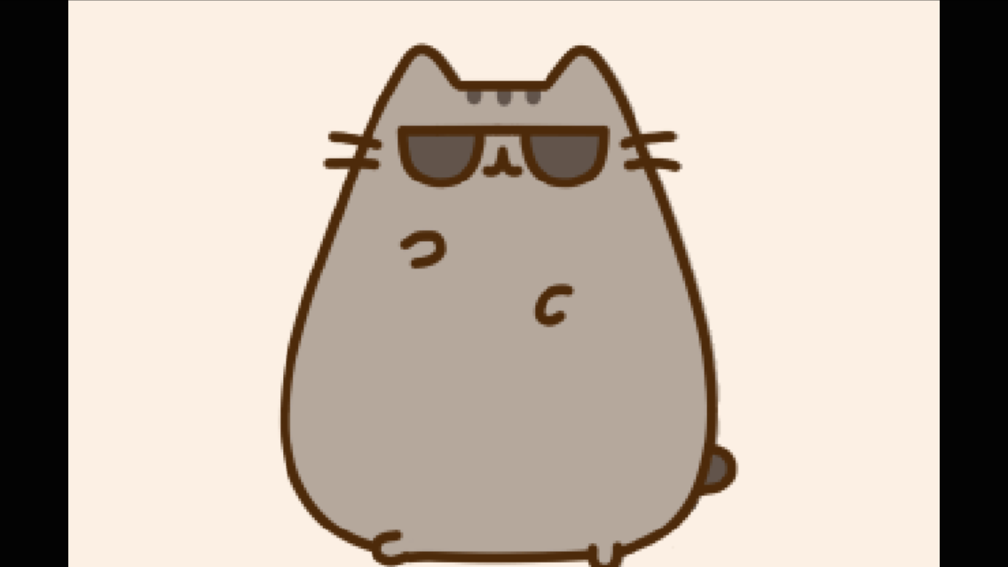 The Pusheen Page
