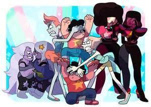 Steven Universe Roleplay