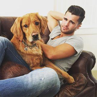 Spencer Boldman's Photo