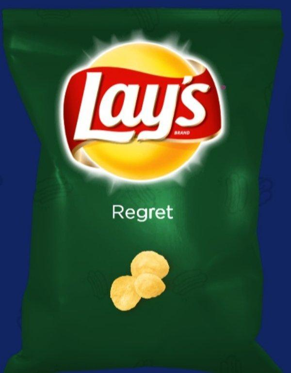 Weird Lays Chip Flavors's Photo