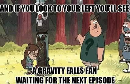 Gravity falls memes's Photo
